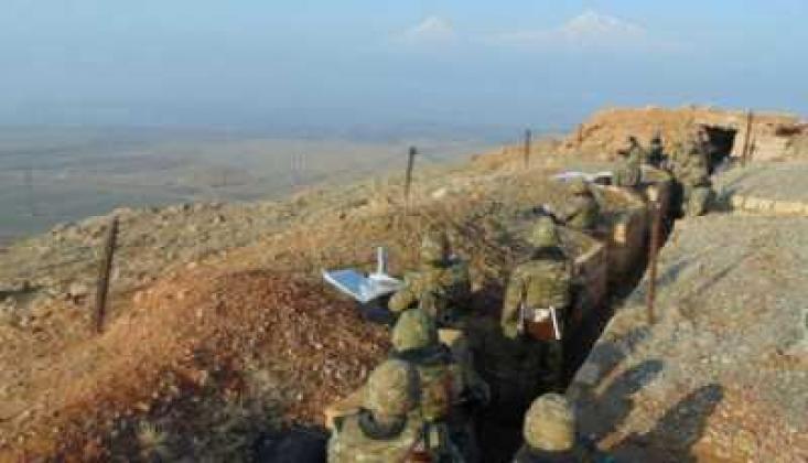 Dağlık Karabağ Konusundaki Fikir Ayrılıkları Ankara ile İlişkilere Engel Teşkil Etmiyor