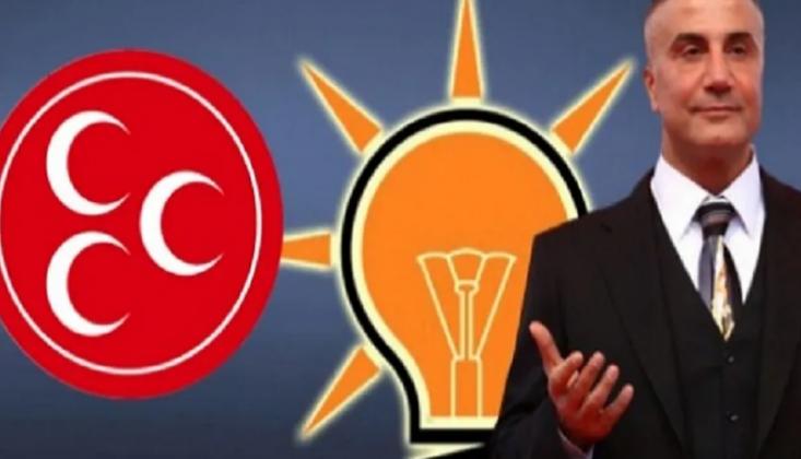 Sedat Peker'in İddiaları Araştırılsın Önerisine AKP ve MHP'den Red!