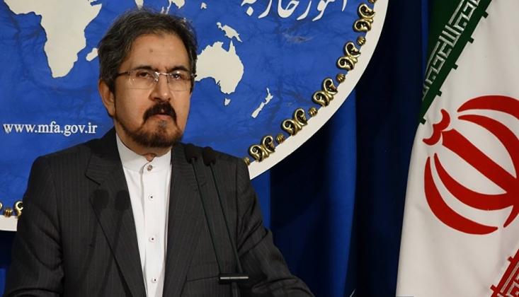 ABD'nin İran'a Dayattığı Yaptırımlar, Beşeriyete Karşı Cinayettir