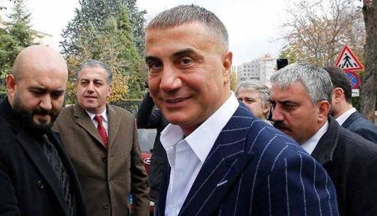 Sedat Peker CHP'ye Yüklendi