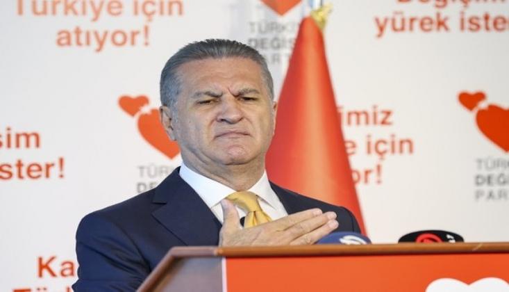Sarıgül: ABD Yönetimi Türkiye'deki Hangi Muhalefet Partilere Para Gönderiyor?