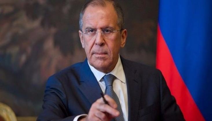 Rusya: Türkiye İdlib'de Yükümlülüklerini Yerine Getirmiyor