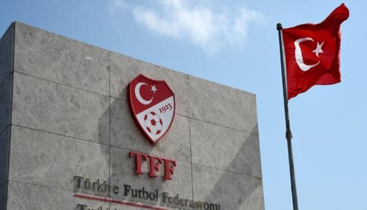 TFF'den Yeni Kısıtlamalar Geliyor!