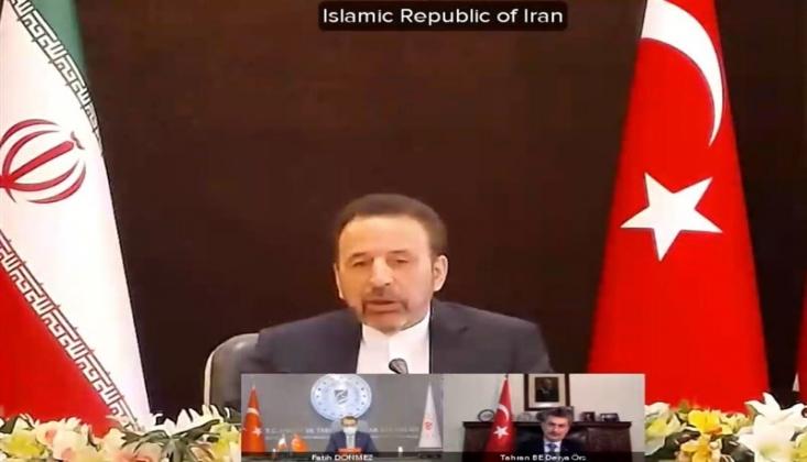 İran-Türkiye Ekonomik İşbirliği Toplantısı