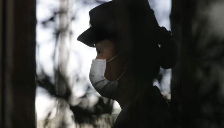 Hong Kong'da Koronavirüsten İlk Ölüm Gerçekleşti