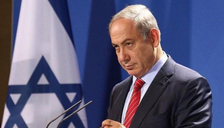 Netanyahu'nun İşgali Meşrulaştırma Çabası