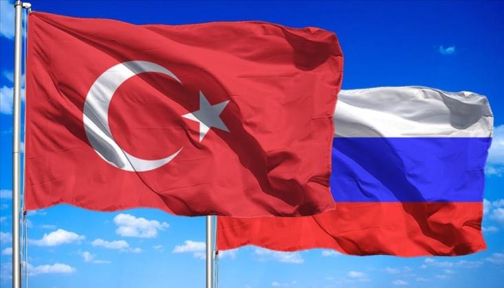 Rusya ve Türkiye Yeni Bir Anlaşma Üzerine Çalışıyor