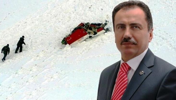 Muhsin Yazıcıoğlu Suikasti Davasında Yeni Gelişme