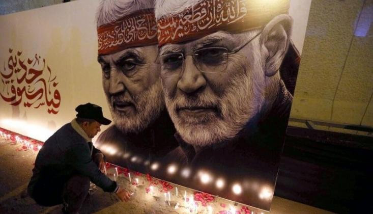İslami Cihat: Şehit Süleymani, Amerika'yı Aşağıladı