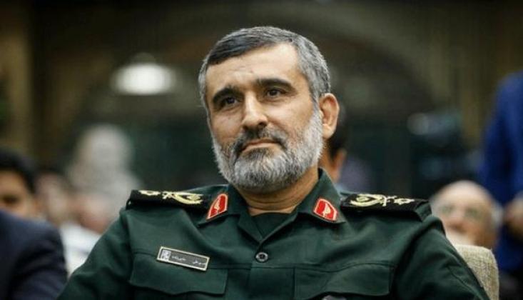 İran Savaşa Hazır
