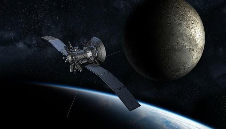 İngiltere, Rus ve Çin Uydularına 'Saldırı' Planlıyor