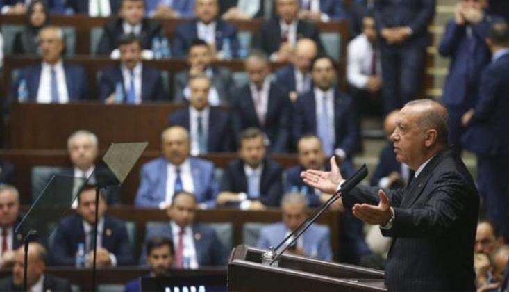 AKP'li Milletvekilleri, TBMM'nin Etkisizleştirilmesinden Şikayetçi