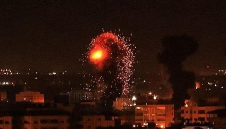 Filistin'de Şehit Sayısı 32'ye Yükseldi