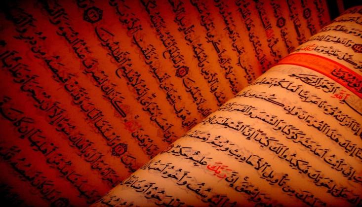 İslamî İlimler Sürecinde Kuran'ın Dili