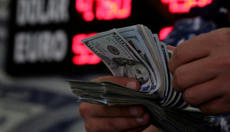 Dolar/TL 5.93-5.95 Bandında