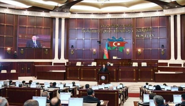 Azerbaycan'dan 'Savaş Hali' Kararı!