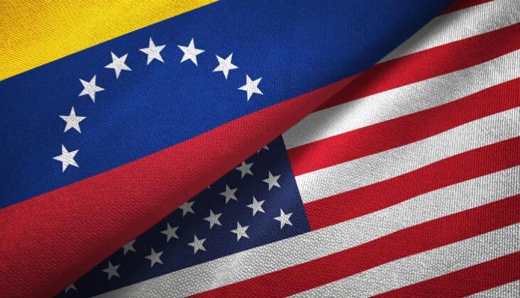 ABD 10 Yıl Aradan Sonra Venezüella'ya Büyükelçi Atadı