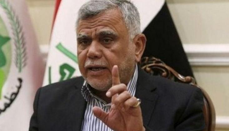 Irak'tan Suudi Güvenlik Şirketi İle Sözleşme İmzalanmasına Tepki