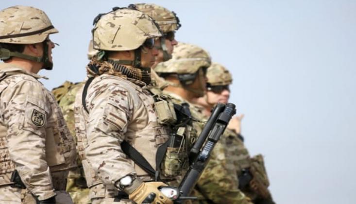 Suriye'den Çekilen ABD Askerleri Nereye Konuşlandırılacak?
