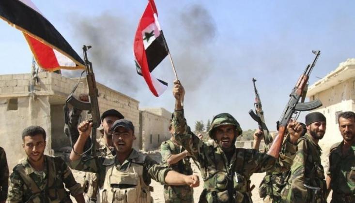 İdlib'de Çatışma: En az 10 Terörist Öldürüldü