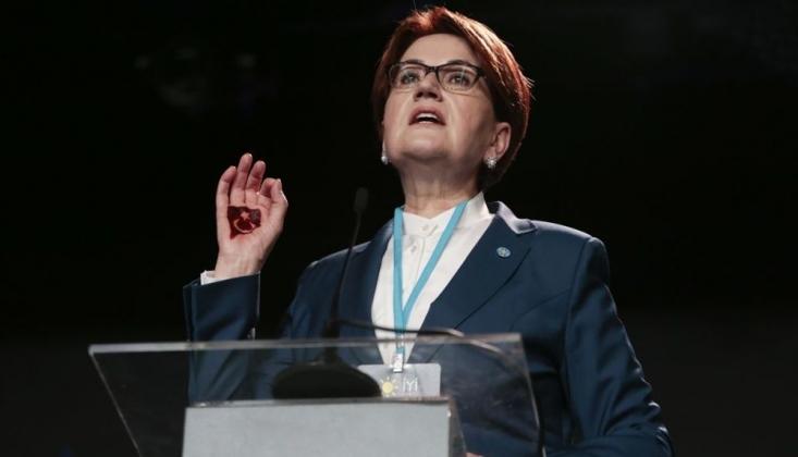 Kulis: İYİ Parti'de 'Gizli Anahtar Liste' Tartışması