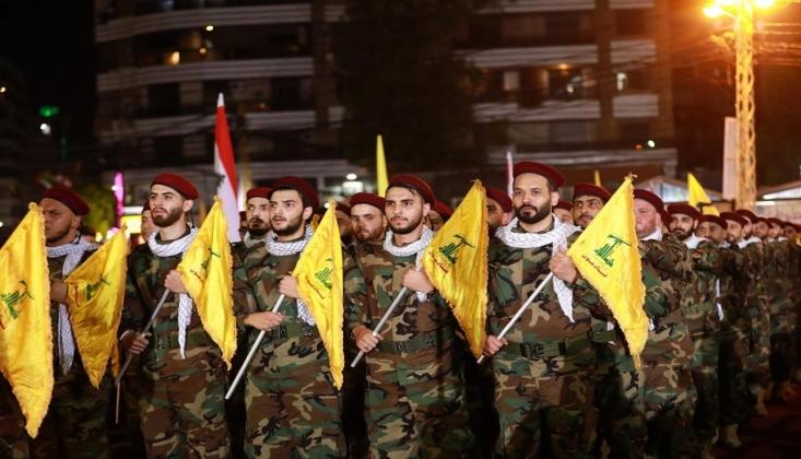 Hizbullah'tan ABD'ye Eleştiri