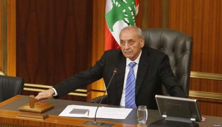 Lübnan: Ülkede 'Olağanüstü Durum' İlan Edilmeli