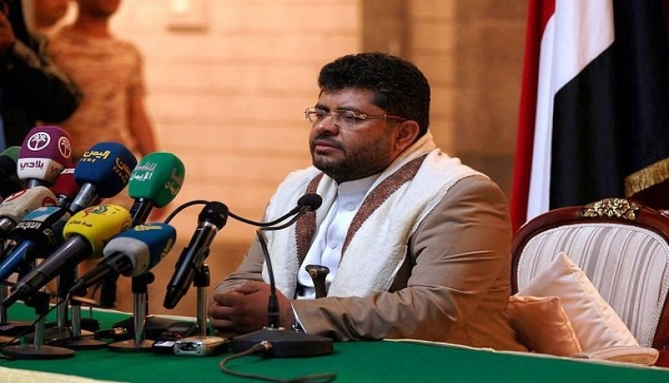İHA Saldırıları Suudun Yemen'e 5 Yıllık Saldırılarının Cevabıdır