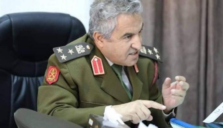 Libya'dan Türkiye'ye Suçlama: Paralı Askerler Yasadışı
