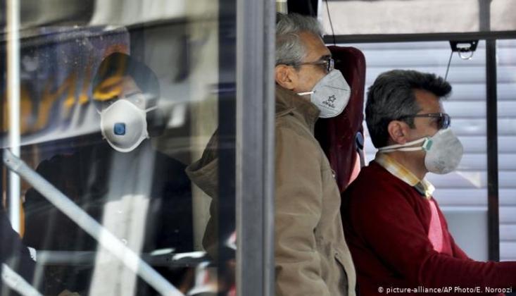 İtalya'da Koronavirüs Salgınından Ölenlerin Sayısı 7'ye Çıktı