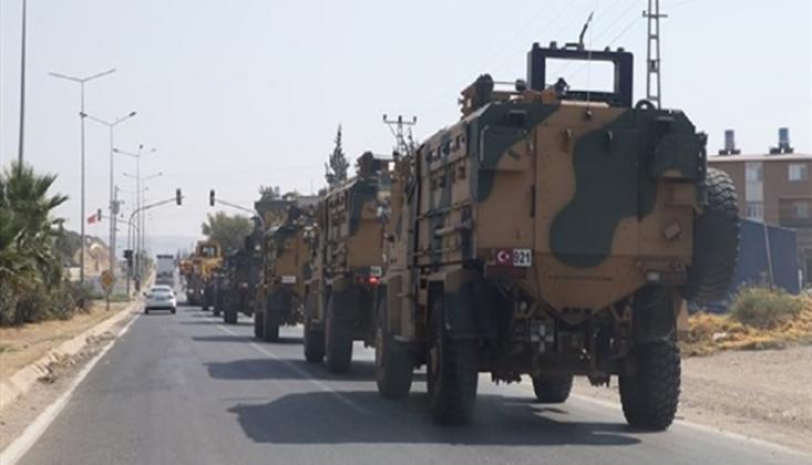 Türkiye Suriye'de Üç Yeni Askeri Üs Kurdu
