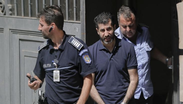 Türk İşadamı 'İran Yaptırımlarını İhlal' Suçundan ABD'de 27 Ay Hapis Cezasına Çarptırıldı