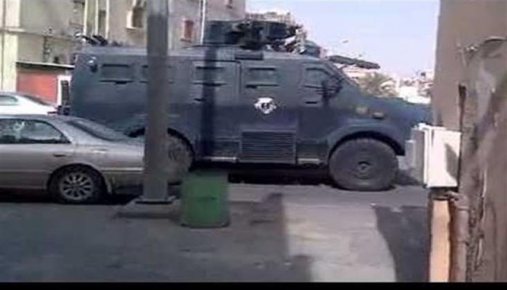 Suudi Güvenlik Güçleri, Şii Kadınları da Tutukladı