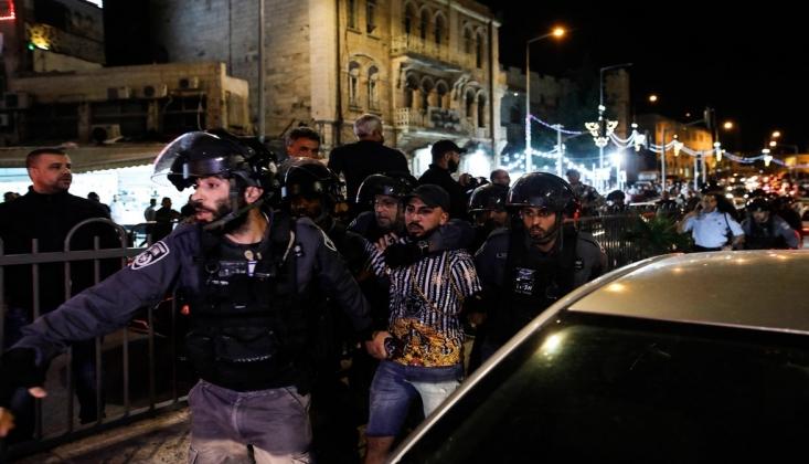 Uluslararası İnsan Hakları Örgütü'nden İsrail Zulmüne Tepki