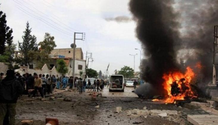 IŞİD'in Irak'taki Saldırıları ve ABD'nin Senaryosu