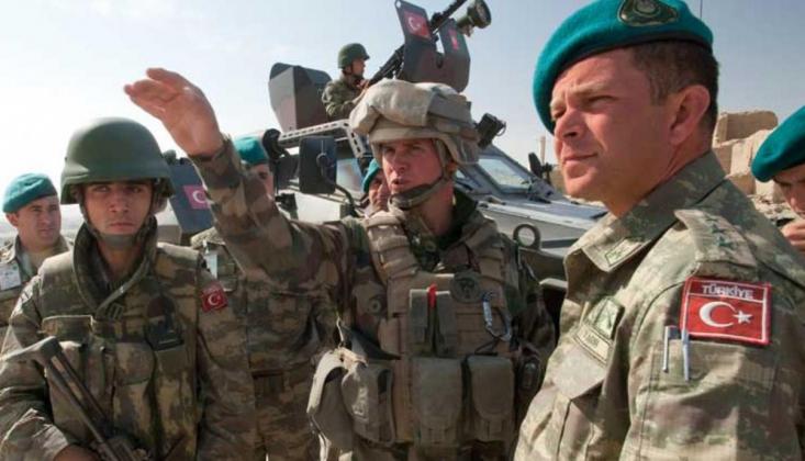 MSB: Afganistan'da Görev Yapan TSK Unsurlarının Tahliyesi Başladı