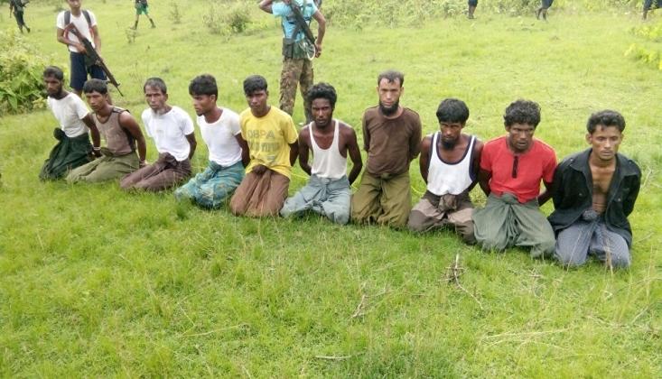 Myanmar, Uluslararası Ceza Mahkemesi'nin Yargı Yetkisini Reddetti