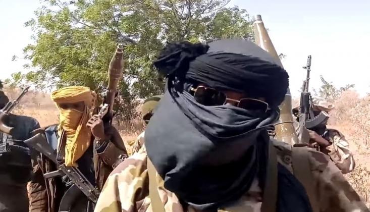 Nijerya'da Silahlı Saldırılar Devam Ediyor