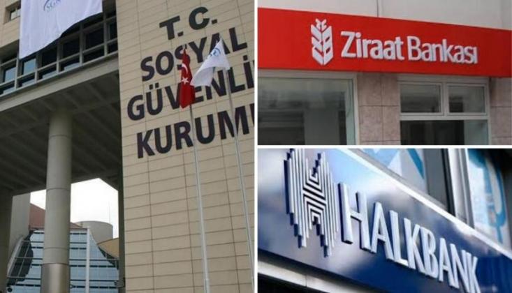 Kamu Kurumlarının 6 Aylık Zararı 50.3 Milyar Lirayı Buldu