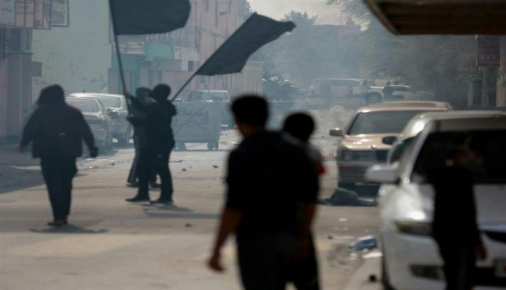 Uluslararası Af Örgüntü'nden Bahreyn'e İdam Çağrısı