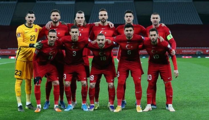 A Milli Takımızın, EURO 2020 Programı Belli Oldu