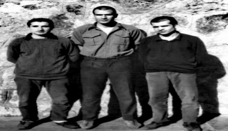CHP'den Deniz Gezmiş ve Arkadaşları İçin İade-i İtibar Teklifi