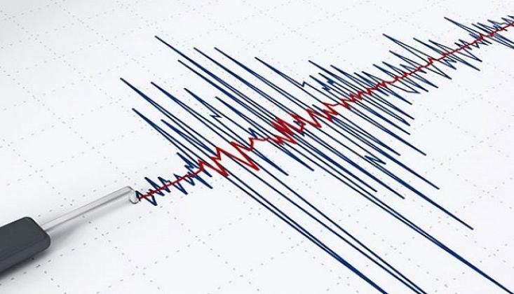İran'ın Batısı 5,1 Şiddetinde Depremle Sarsıldı