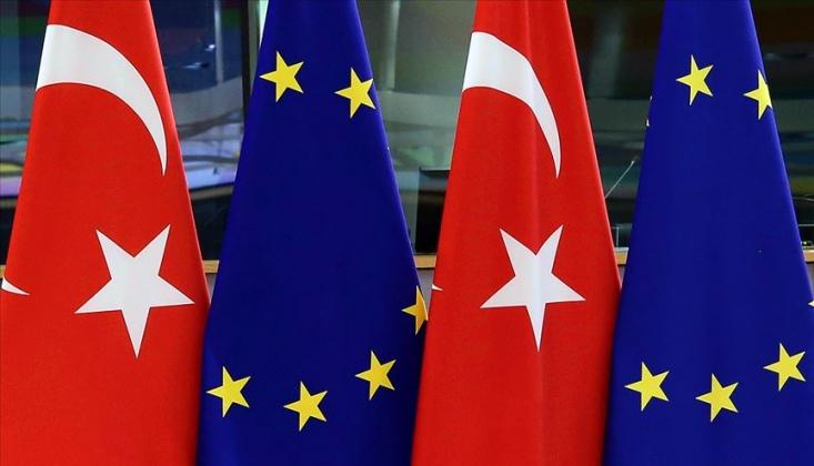 AB Liderleri Bugün Türkiye Gündemiyle Toplanıyor