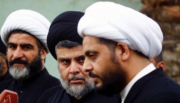 Asaib-i Ehli Hak Hareketi, Sadr'ın Seçimlere İlişkin Tutumunu Eleştirdi