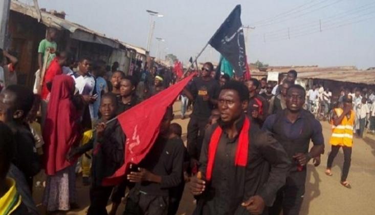 Nijerya'da Zulüm ve Baskı