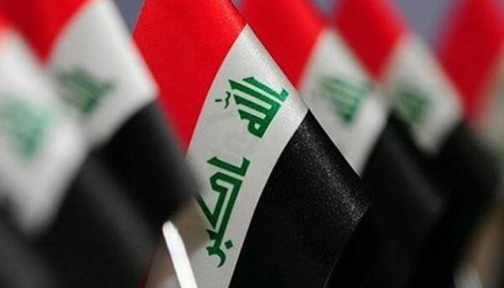 ABD'nin Bağdat Büyükelçisi Dışişleri'ne Çağrıldı