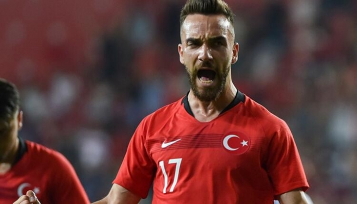 Fenerbahçe'den Kenan Karaman Hamlesi
