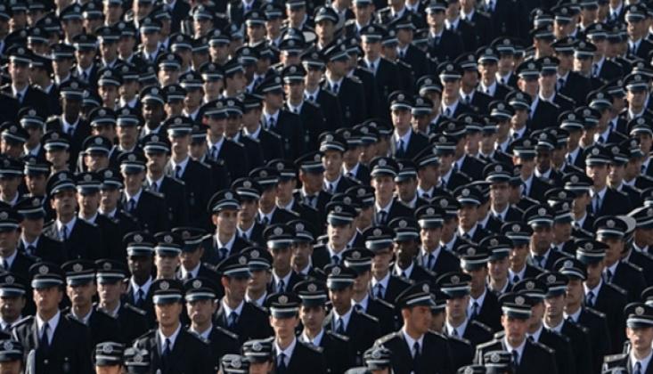 İlk Derece Amirlik Eğitimi Sınav Sonuçları Açıklandı