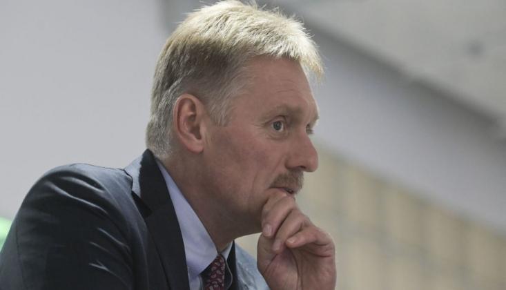 Kremlin: Erdoğan'ın Açıklamalarına Katılmıyoruz